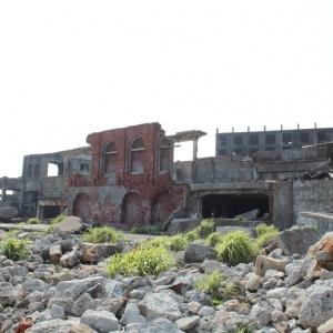 l-Nagasaki 2016 Gunkanjima (Battleship island) 3.JPG